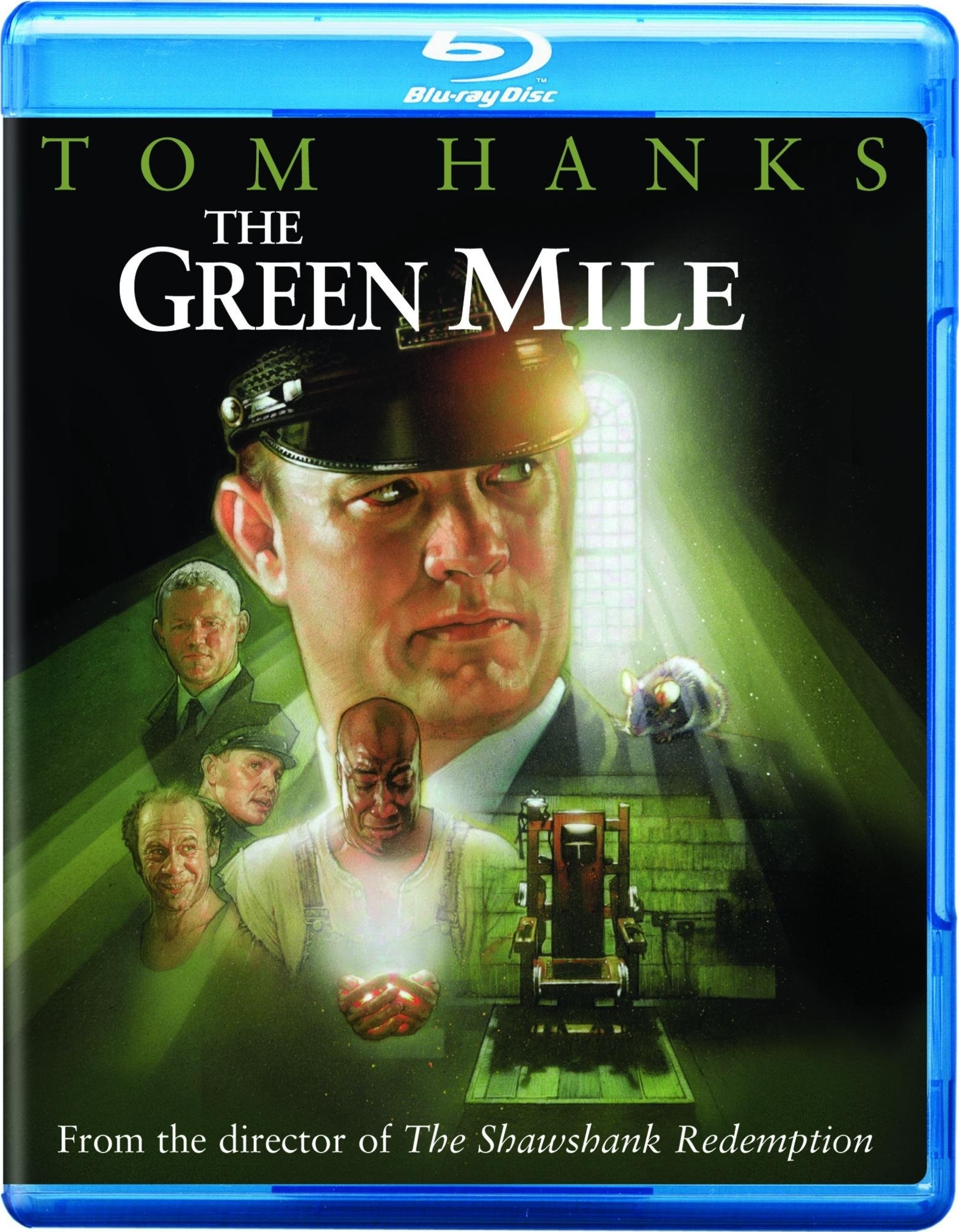 The Green Mile [BD25] (Latino)