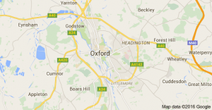 Oxford proofreading