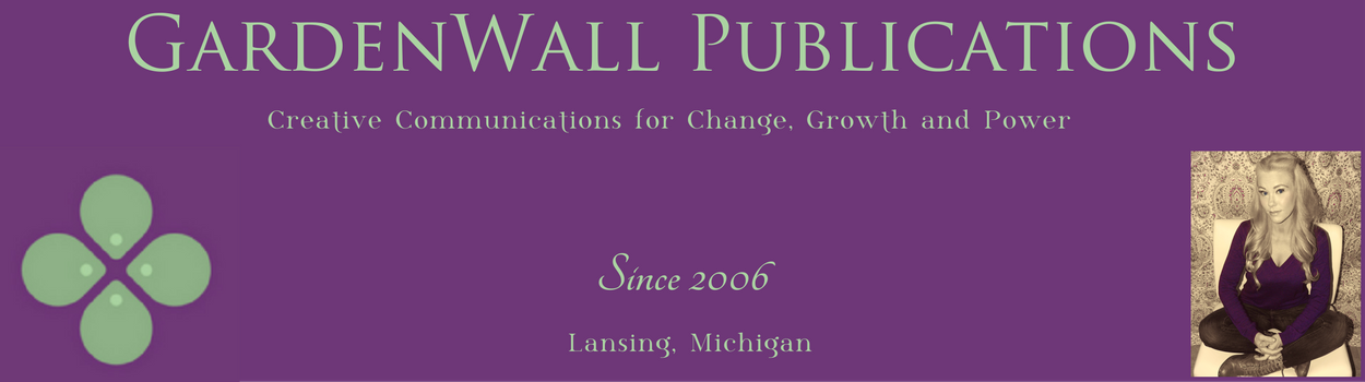GardenWall Publications  logo